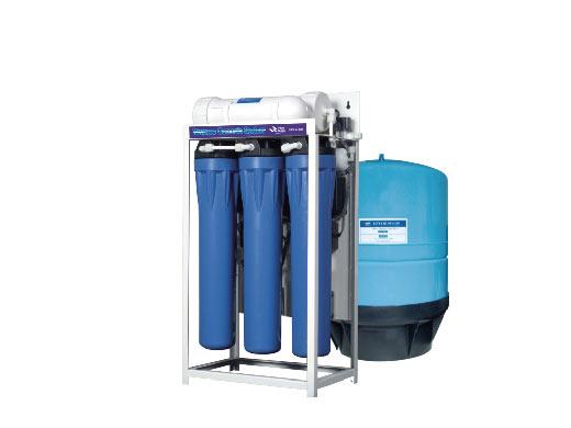 架式直饮水机