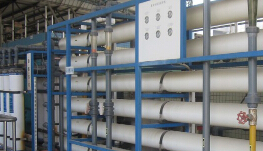 膜法水处理技术及设备的选择与使用中存在的七个误区